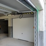 Porte de garage ATI PRODUCTION - DOOR'MATIC - 53